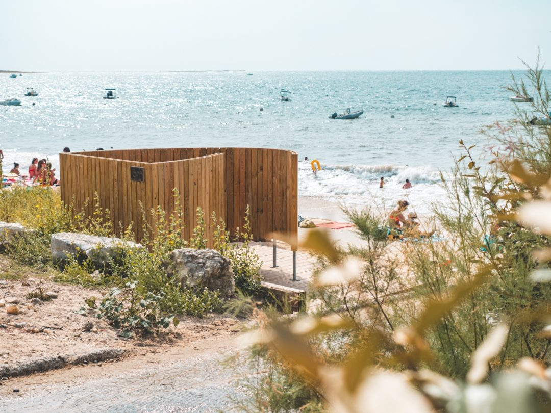 Pyla sur Mer – Plage Haitza